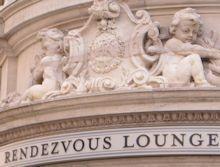 Rendezvous Lounge