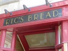 Ric's Bread
