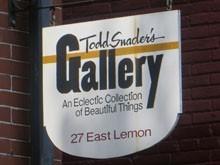 Todd Snader Gallery