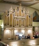 tannenberg organ