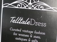 Telltale Dress