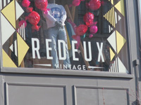 Redeux Vintage