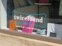 Twice Found